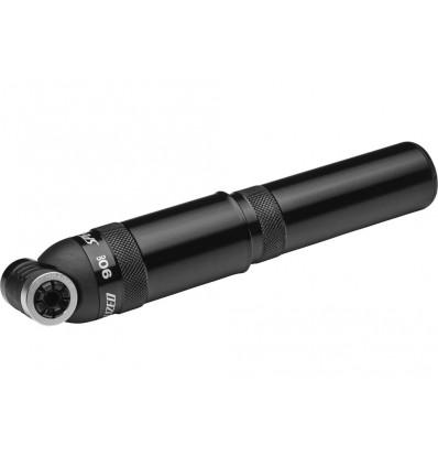 Hinchador Specialized Big Bore MTB negro