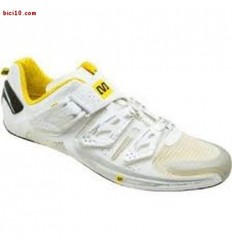 Zapatillas Mavic Huez T-44 blanco