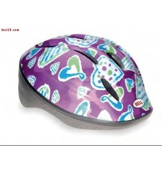 Casco Lazer MAX PINK DREAM Junior T-unica (46-56cm)