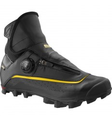 Zapatillas Mavic Crossmax SL Pro Thermo black black black 2017