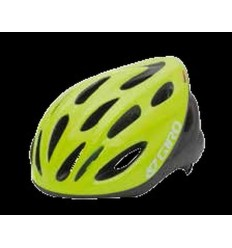 Casco Giro TRANSFER highlight yellow