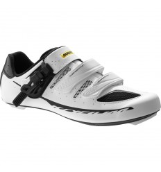 Zapatillas Mavic Ksyrium Elite II Blanco 2017