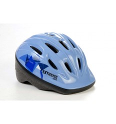 Casco Extreme K1 junior azul