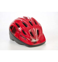 Casco Extreme K1 junior rojo