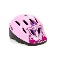 Casco Extreme K1 junior rosa