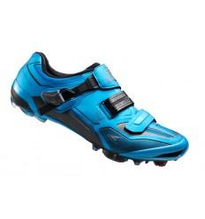 Zapatillas Shimano XC90B MTB 2016 azul