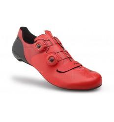 Zapatillas Specialized S-Works 6 Rojo Neon