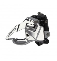 Desviador Sram X9 2x10 low direct mount S3 39T Tiro Sup.