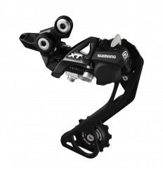 Cambio Shimano XT 10v Shadow Plus SGS Direct Negro