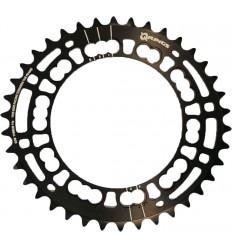 Plato Rotor Q 38t BCD110x5 inner Negro