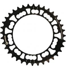 Plato Rotor Q 36t BCD110x5 inner Negro