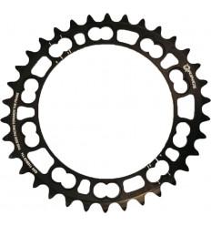 Plato Rotor Q 34t BCD110x5 inner Negro
