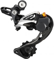 Cambio Shimano XTR 10V Shadow Plus SGS Direct