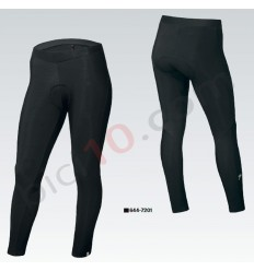Culotte Specialized Roubaix Sport Mujer Negro