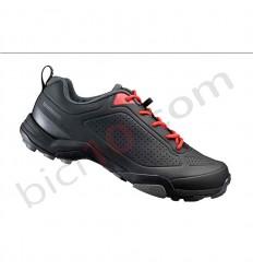 Zapatillas Shimano MT3 MTB Negro