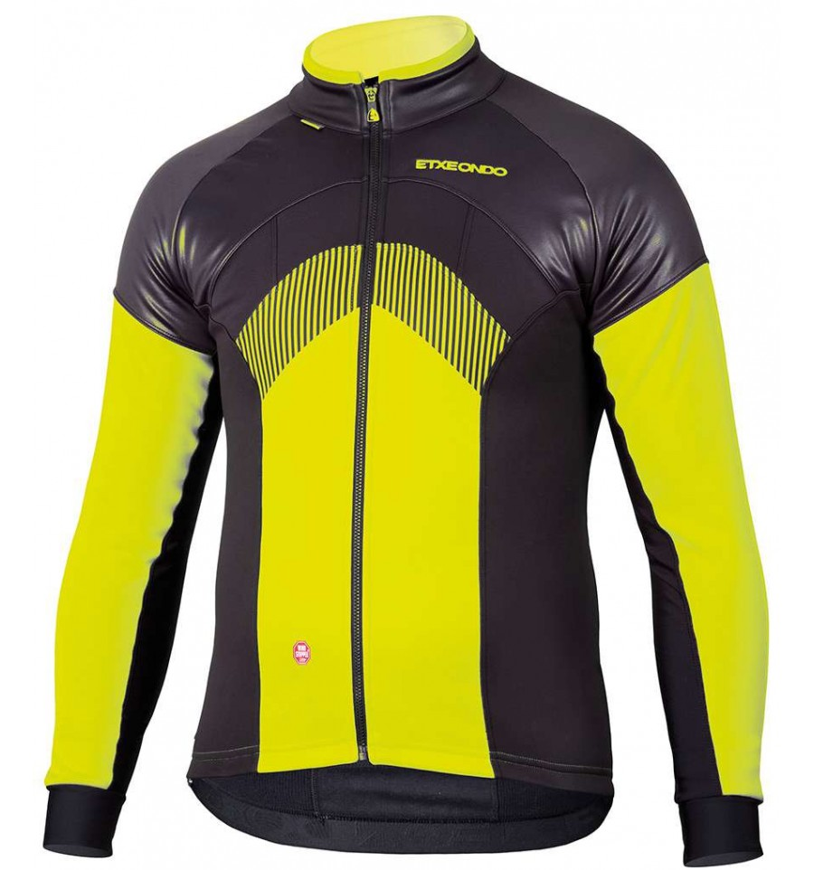 Invierno Etxeondo Chaqueta Mujer Etxeondo Ciclismo Lur chaqueta Rqvv4w6d7