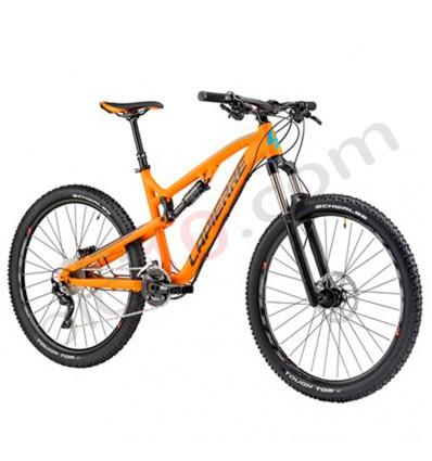 Bici Lapierre Edge AM 527