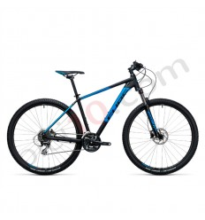 Cube AIM Race 29 Black Blue