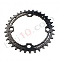 Plato Race Face Single Speed 10v 11v Negro